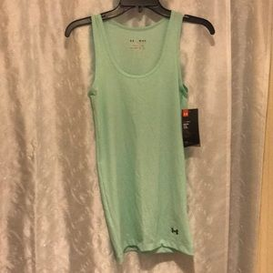 Under Armour Women's Tank Top NWT Size M!